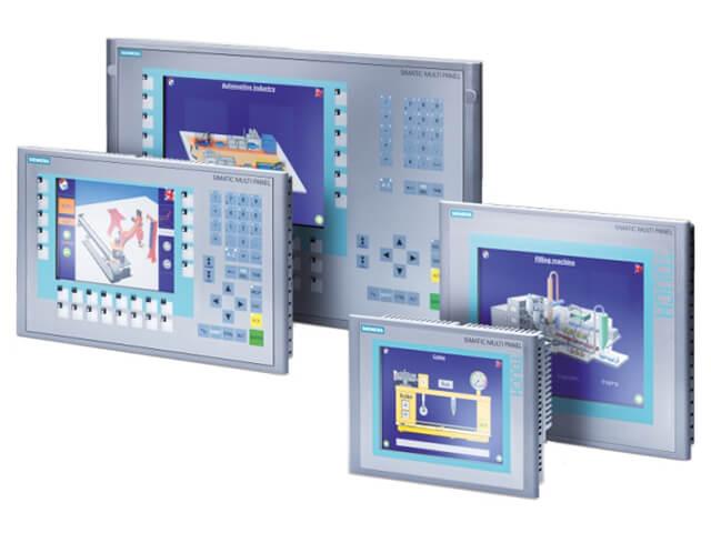 Siemens Panel Tamiri