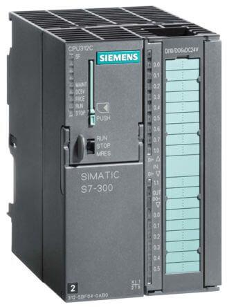 Siemens S7 Tamiri