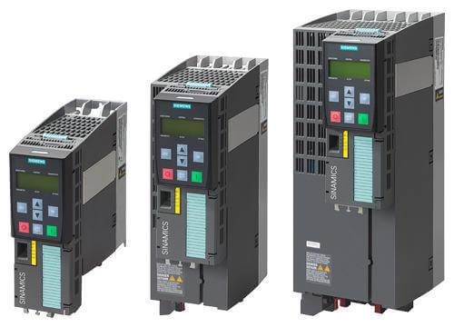 Siemens Sinamics Tamiri
